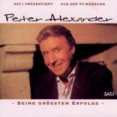 SAT 1 präsentiert: Peter Alexander seine größten Erfolge by Peter Alexander