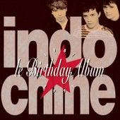Le Birthday Album by Indochine