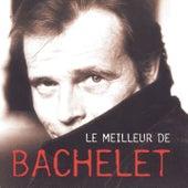 Le Meilleur De by Pierre Bachelet