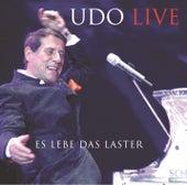 Es lebe das Laster - UDO Live by Udo Jürgens