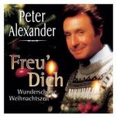 Freu' Dich by Peter Alexander