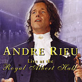 Live At Royal Albert Hall by André Rieu