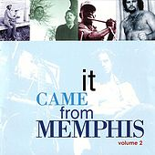 It Came From Memphis Vol. 2 by Various Artists