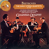 The Early String Quartets, Op. 18 by Ludwig van Beethoven