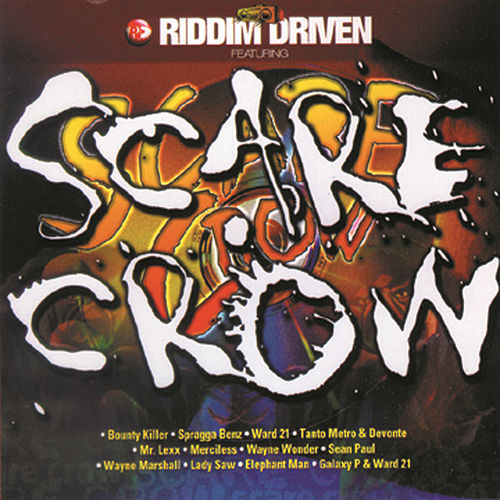 Riddim Driven: Scarecrow by Various Artists