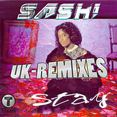 Stay - U.K. Remixes E.P. by Sash!