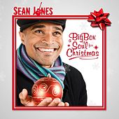 A Big Box of Soul for Christmas by Sean Jones