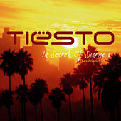 Tiësto - In Search Of Sunrise 5 - Los Angeles by Various Artists