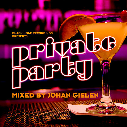 Private Party by Various Artists