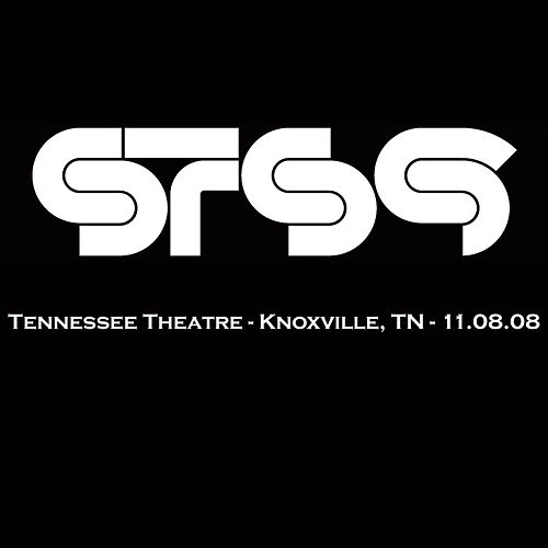 Tennessee Theatre, Knoxville, TN 11.08.08 by STS9 (Sound Tribe Sector 9)