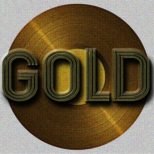 Gold by Studio All Stars