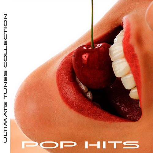 Ultimate Tunes Collection Pop Hits by Studio All Stars