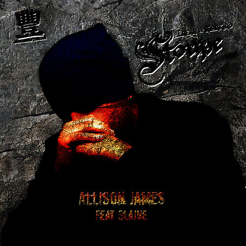 Allison James (single) by Slaine