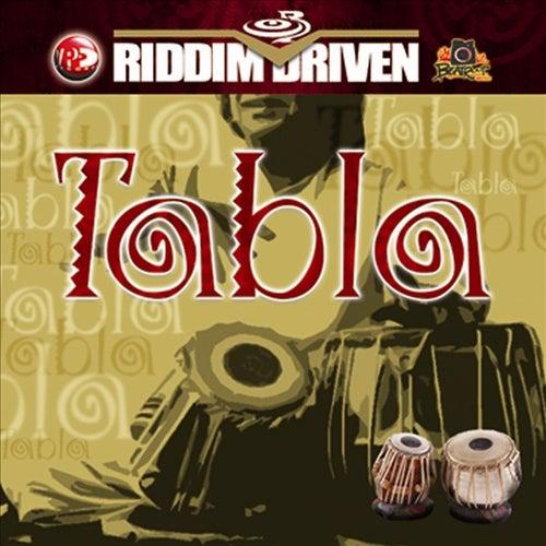 Riddim Driven: Tabla by Various Artists