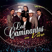 En Vivo by Los Caminantes