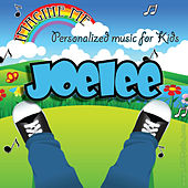 Imagine Me - Personalized Music for Kids: Joelee by Personalized Kid Music