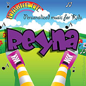 Imagine Me - Personalized Music for Kids: Reyna by Personalized Kid Music