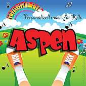 Imagine Me - Personalized Music for Kids: Aspen by Personalized Kid Music