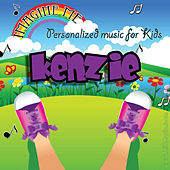 Imagine Me - Personalized Music for Kids: Kenzie by Personalized Kid Music