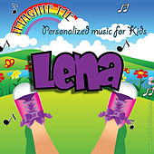 Imagine Me - Personalized Music for Kids: Lena by Personalized Kid Music