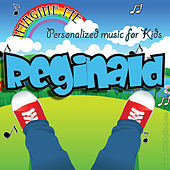 Imagine Me - Personalized Music for Kids: Reginald by Personalized Kid Music