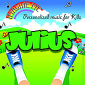 Imagine Me - Personalized Music for Kids: Julius by Personalized Kid Music