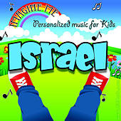 Imagine Me - Personalized Music for Kids: Israel by Personalized Kid Music