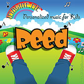 Imagine Me - Personalized Music for Kids: Reed by Personalized Kid Music
