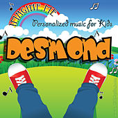 Imagine Me - Personalized Music for Kids: Desmond by Personalized Kid Music