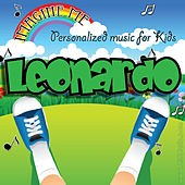 Imagine Me - Personalized Music for Kids: Leonardo by Personalized Kid Music