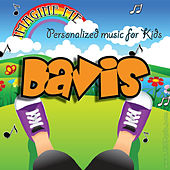 Imagine Me - Personalized Music for Kids: Davis by Personalized Kid Music