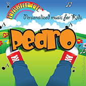 Imagine Me - Personalized Music for Kids: Pedro by Personalized Kid Music