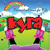 Imagine Me - Personalized Music for Kids: Kyra by Personalized Kid Music