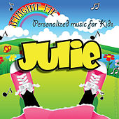 Imagine Me - Personalized Music for Kids: Julie by Personalized Kid Music