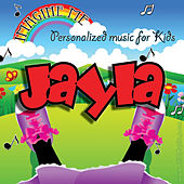 Imagine Me - Personalized Music for Kids: Jayla by Personalized Kid Music