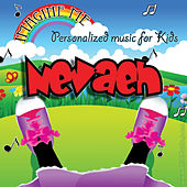 Imagine Me - Personalized Music for Kids: Nevaeh by Personalized Kid Music
