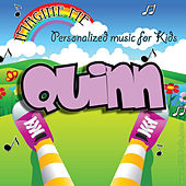 Imagine Me - Personalized Music for Kids: Quinn by Personalized Kid Music