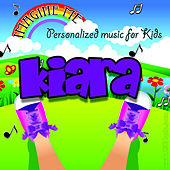 Imagine Me - Personalized Music for Kids: Kiara by Personalized Kid Music