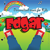 Imagine Me - Personalized Music for Kids: Edgar by Personalized Kid Music