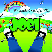 Imagine Me - Personalized Music for Kids: Joel by Personalized Kid Music
