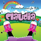 Imagine Me - Personalized Music for Kids: Claudia by Personalized Kid Music