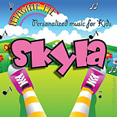 Imagine Me - Personalized Music for Kids: Skyla by Personalized Kid Music