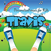 Imagine Me - Personalized Music for Kids: Travis by Personalized Kid Music