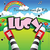 Imagine Me - Personalized Music for Kids: Lucy by Personalized Kid Music