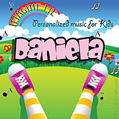 Imagine Me - Personalized Music for Kids: Daniela by Personalized Kid Music