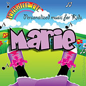 Imagine Me - Personalized Music for Kids: Marie by Personalized Kid Music