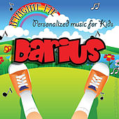 Imagine Me - Personalized Music for Kids: Darius by Personalized Kid Music