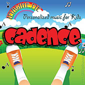 Imagine Me - Personalized Music for Kids: Cadence by Personalized Kid Music