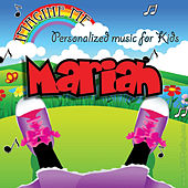 Imagine Me - Personalized Music for Kids: Mariah by Personalized Kid Music