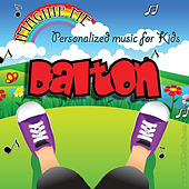 Imagine Me - Personalized Music for Kids: Dalton by Personalized Kid Music